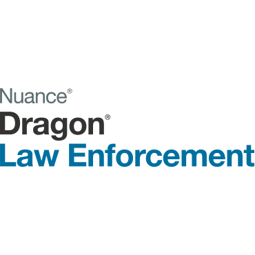 NUA-LIC-K909A-S00-15.0AA Dragon Law Enforcement 15.0 (State and Local Government) OLP Level AA (1 to 4)