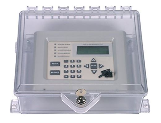 STI-7520 STI WEATHERPROOF KEYPAD COVER 10.875 H X 8.875 W X 3.625 D FITS SK ADDRESSABLE KEYPAD ************************* SPECIAL ORDER ITEM NO RETURNS OR SUBJECT TO RESTOCK FEE *************************