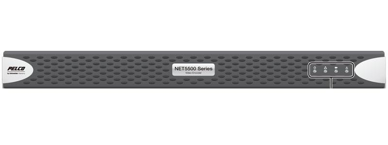 NET5516-US PELCO 16 channel rack mount Encoder US power cord ************************* SPECIAL ORDER ITEM NO RETURNS OR SUBJECT TO RESTOCK FEE *************************