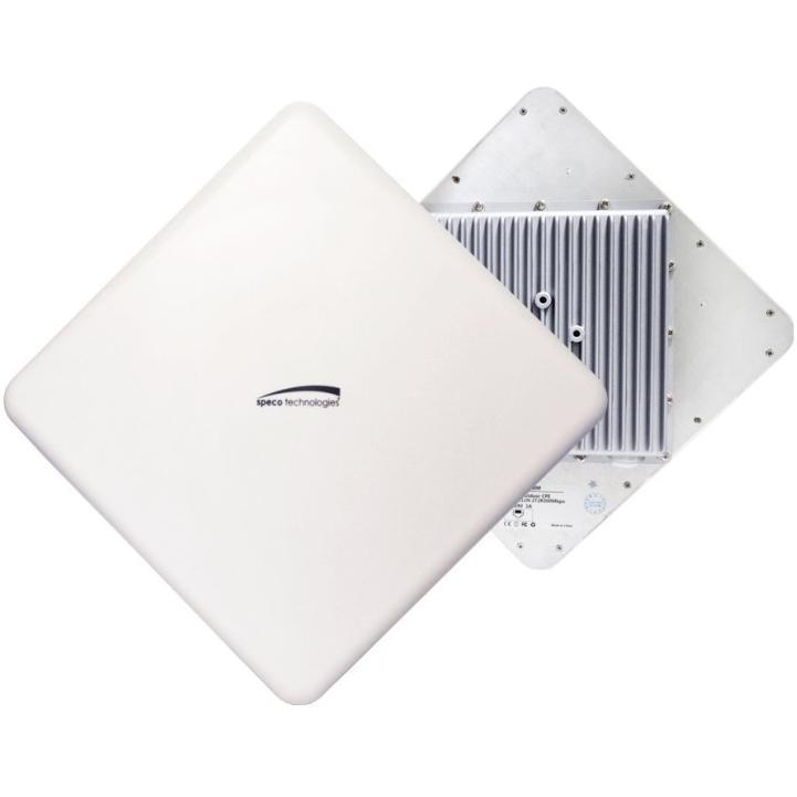AP500M SPECO 5.8GHZ long Range IP67 Point to Point Video Network Bridge (each) ************************* SPECIAL ORDER ITEM NO RETURNS OR SUBJECT TO RESTOCK FEE *************************