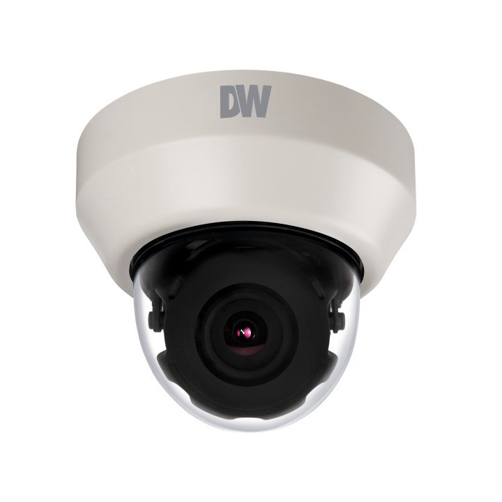 DWC-MD421D DIGITAL WATCHDOG ONVIF Compliant, 2.1 Megapixels (1080P, 30fps), Triple Codecs with Dual Stream, 1/2.8 CMOS Sensor, 3.5~16mm Auto Focus Lens, 8X Digital Zoom, 4.5X Optical Zoom, Electronic Day and Night, Power over Ethernet [PoE] & DC12V, Two-Way Audio, Local SDHC Card Remote Backup, E-mail Event Notifications, Web Server Built-in, Double Shutter WDR Wide Dynamic Range), 3D-DNR (3D Digital Noise Reduction), Programmable Privacy Zones (30) & Motion Detection . 2Year Warranty ************************* SPECIAL ORDER ITEM NO RETURNS OR SUBJECT TO RESTOCK FEE *************************