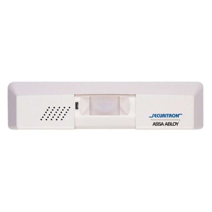 XMS SECURITRON REQUEST TO EXIT MOTION SENSOR ************************* SPECIAL ORDER ITEM NO RETURNS OR SUBJECT TO RESTOCK FEE *************************