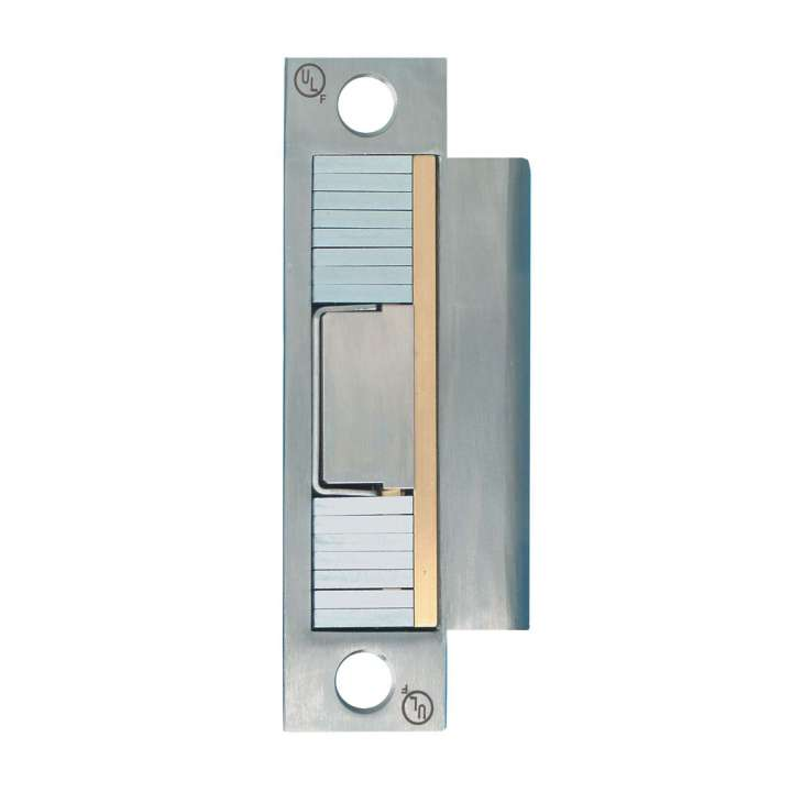 MUNL-24 SECURITRON MORTISE UNLATCH MOTORIZED ELECTRONIC STRIKE 24VDC ************************* SPECIAL ORDER ITEM NO RETURNS OR SUBJECT TO RESTOCK FEE *************************