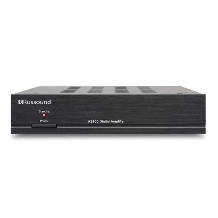 2800-536847 Russound A2100 2 Channel Integration - 100 Watts ************************* SPECIAL ORDER ITEM NO RETURNS OR SUBJECT TO RESTOCK FEE *************************