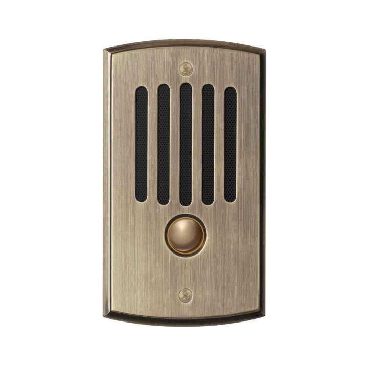 2300-525407 Russound Isk3-Ab Door Stat Antique Brass