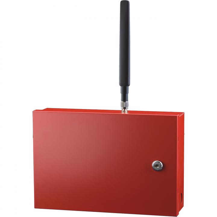 TG7LVF01 TELULAR TG-7FSLTE-V Commercial primary, backup or sole path fire cellular alarm communicator for Verizon LTE network