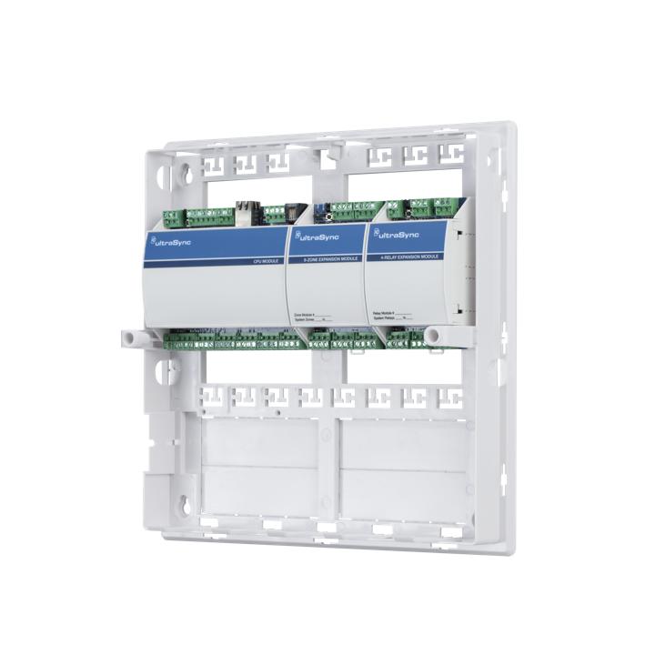 UM-5000-CPU UTC UltraSync 500 Zone Modular Hub w/ IP & PSTN, CPU Only