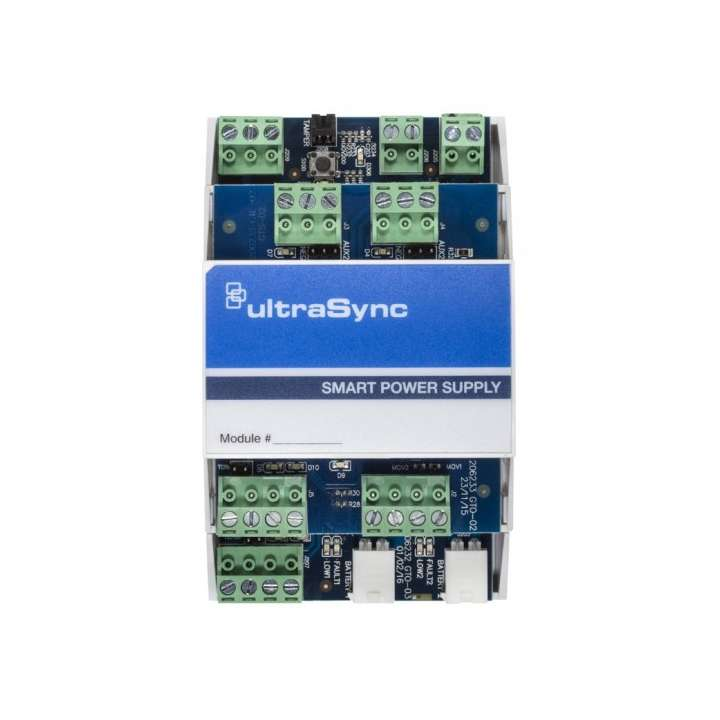 UM-SPS UTC UltraSync Modular Hub Smart Power Supply