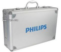 PSP-510310680814 PHILIPS DPM8900 ALUMINUM CASE