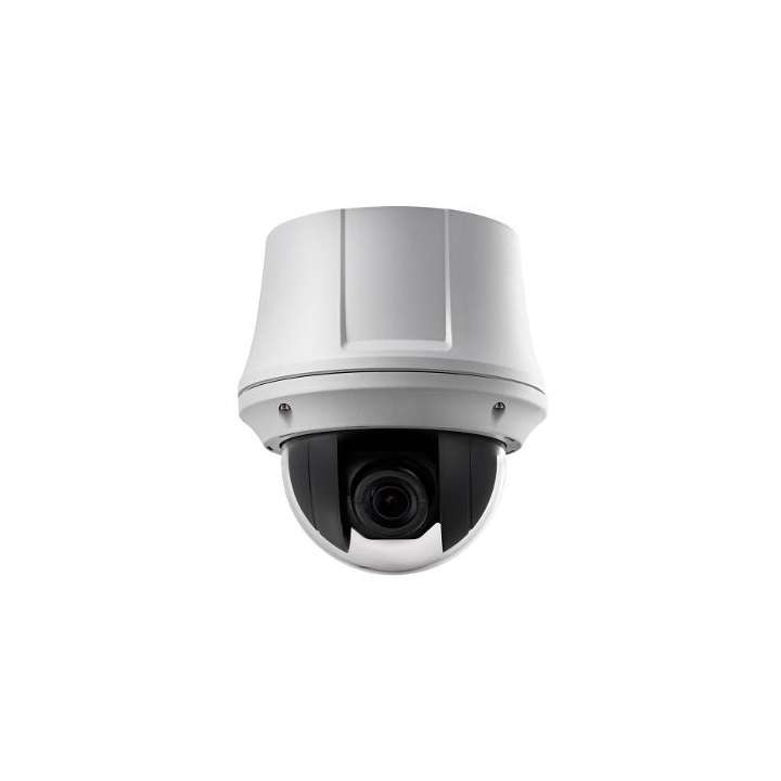 "DS-2AE4223T-A3 HIKVISION TurboHD 2MP Indoor PTZ Dome Camera, 1/3"" Progressive Scan CMOS, 23x Optical Zoom, DWDR, Supports TurboHD and BNC Output, Standard Indoor or In-Ceiling (Includes Bracket) Mounting, IK10/IP54, 24VAC, 12W ************************* SPECIAL ORDER ITEM NO RETURNS OR SUBJECT TO RESTOCK FEE *************************"