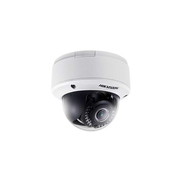 DS-2CD4124FWD-IZ HIKVISION Indoor Dome, 2MP/1080p, H264, 2.8-12mm, Motorized Zoom/Focus, Day/Night, WDR, IR, Audio, Alarm I/O, PoE+/12VDC ************************* SPECIAL ORDER ITEM NO RETURNS OR SUBJECT TO RESTOCK FEE *************************