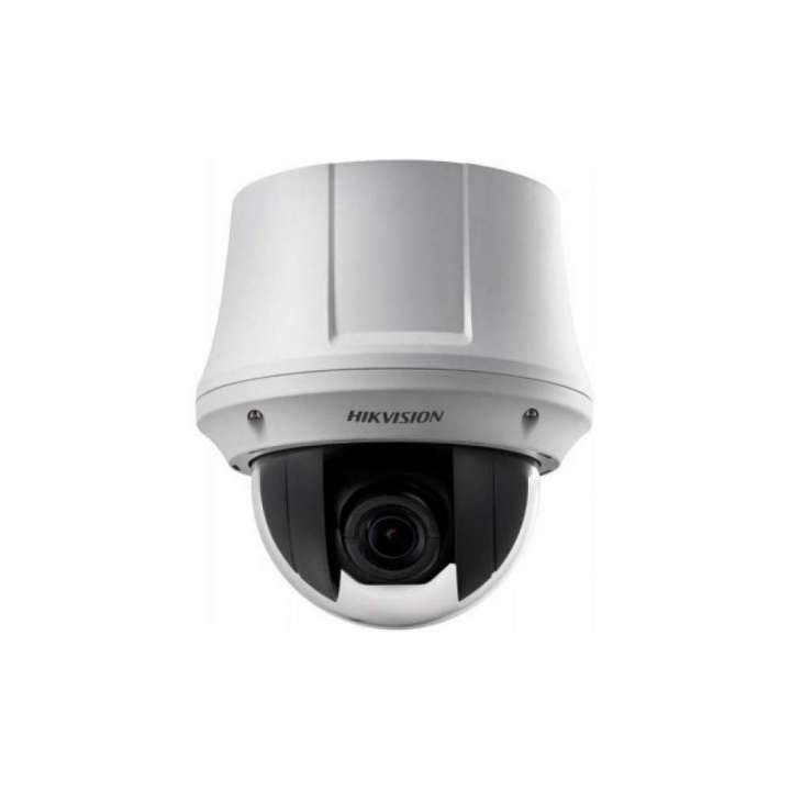 DS-2DE4220W-AE3 Hikvision Indoor Mini PTZ 2MP H264 20X Optical Zoom Day/Night IP66 PoE+/24VAC 18W