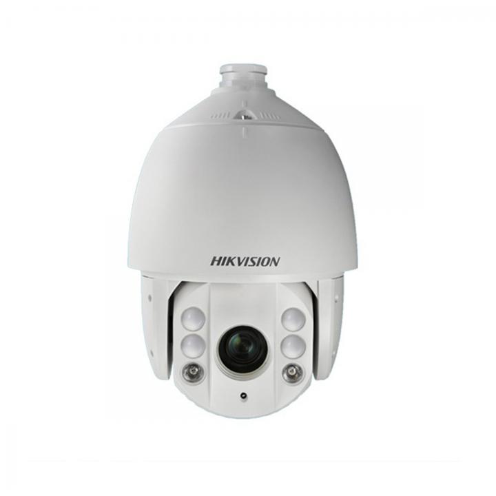 DS-2DE7230IW-AE Hikvision Outdoor PTZ Dome 2MP w/30X lens 150m IR Basic Smart Suite Analytics IP66 HiPoE/24VAC 40W