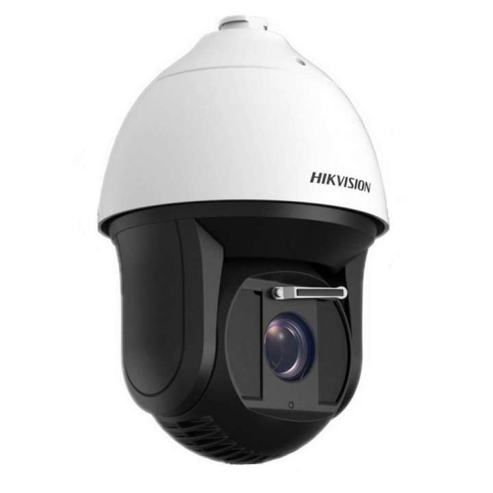 DS-2DF8336IV-AELW Hikvision Outdoor PTZ 3.0M 30fps H264 36X Optical Zoom Day/Night Smart Tracking 120dB WDR Integrated IR to 200m IP66 Heater Wiper HiPoE/24VAC (Includes HiPoE Injector)