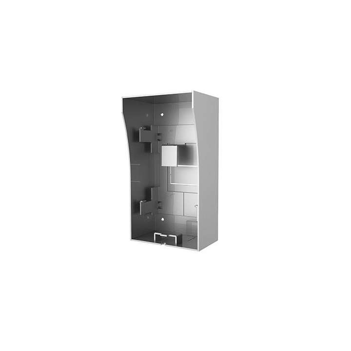 DS-KAB02 Hikvision Villa door station (DS-KV8X02-IM) wall mount stainless steel