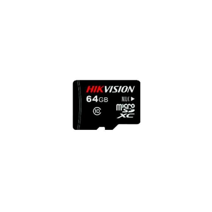DS-UTF64GI-H1 Hikvision uSD Card 64GB