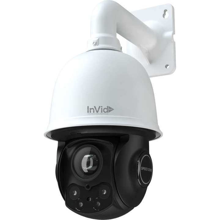PAR-P3C2PTXIR20 INVID 3 Megapixel IP / 2 Megapixel TVI/AHD , Hybrid PTZ, 20x, 295' EXIR Range, SD Card Slot, AC24V (Included), White Housing ************************* SPECIAL ORDER ITEM NO RETURNS OR SUBJECT TO RESTOCK FEE *************************