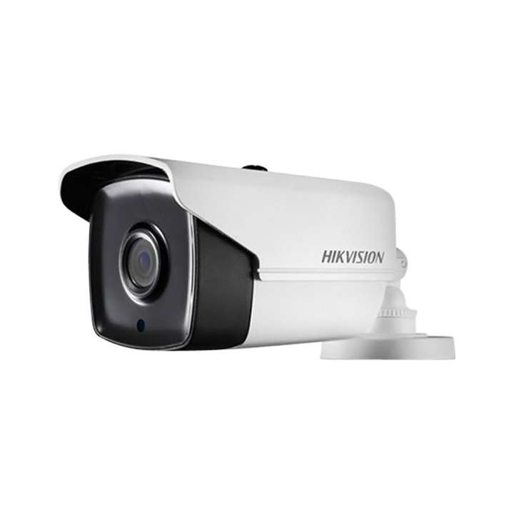 DS-2CE16D8T-IT3.6MM Hikvision Outdoor IR Bullet TurboHD 4.0 HD-TVI 2MP 3.6mm Ultra Low Light 20m EXIR 2.0 Day/Night True WDR Smart IR IP67 12 VDC