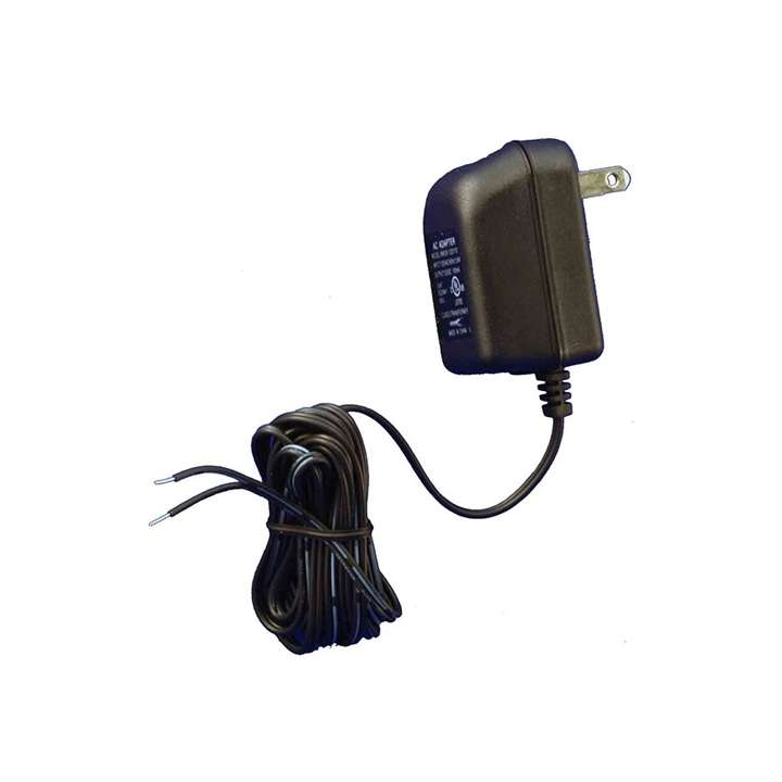 RE012-9 RESOLUTION PRODUCTS HeliRazor Siren Power Supply, 5V, .5A, US ************************* SPECIAL ORDER ITEM NO RETURNS OR SUBJECT TO RESTOCK FEE *************************