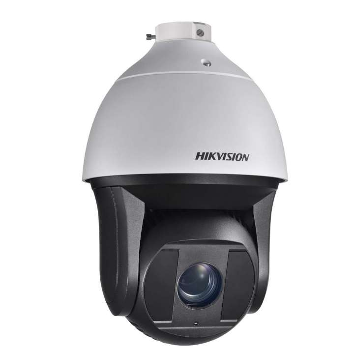 DS-2DF8836IX-AELW Hikvision Outdoor Darkfighter PTZ Dome 4K 36x Optical Zoom 200m IR Wiper Smart Detection Smart Tracking DWDR Defog EIS IP66 Hi-PoE/24VAC 60W