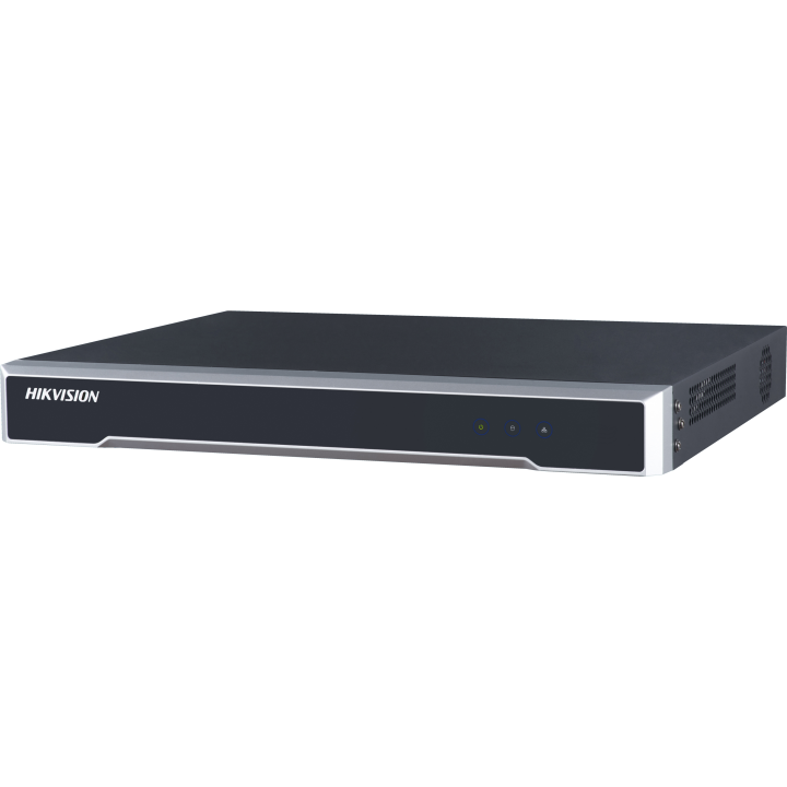 DS-6704HUHI-K Hikvision Video Encoder 4-Channel H265+/H.265 Dual Stream HD-TVI 5MP/CVBS Encoding 4-ch synchronous playback Audio -4/1 GB NIC Port RS-485 Alarm I/O -4/1 12VDC
