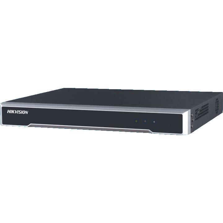 DS-6704HUHI-K Hikvision Video Encoder 4-Channel H265+/H.265 Dual Stream HD-TVI 5MP/CVBS Encoding 4-ch synchronous playback Audio -4/1 GB NIC Port RS-485 Alarm I/O -4/1 12VDC