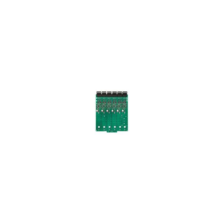 SK-ISO6 SILENT KNIGHT FAULT ISOLATOR MODULE WITH 6 CIRCUITS - CAN BE MOUNTED IN IDP-ACB ENCLOSURE ************************* SPECIAL ORDER ITEM NO RETURNS OR SUBJECT TO RESTOCK FEE *************************