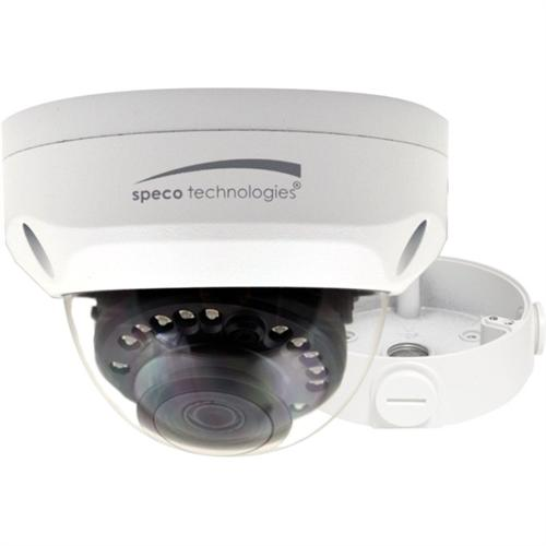 VLD1A SPECO TVI CVI AHD 960H VANDAL DOME 2MP RESOLUTION 3.6MM LENS 98' IR RANGE IP67 RATED BACK BOX INCLUDED - 12VDC ************************* SPECIAL ORDER ITEM NO RETURNS OR SUBJECT TO RESTOCK FEE *************************
