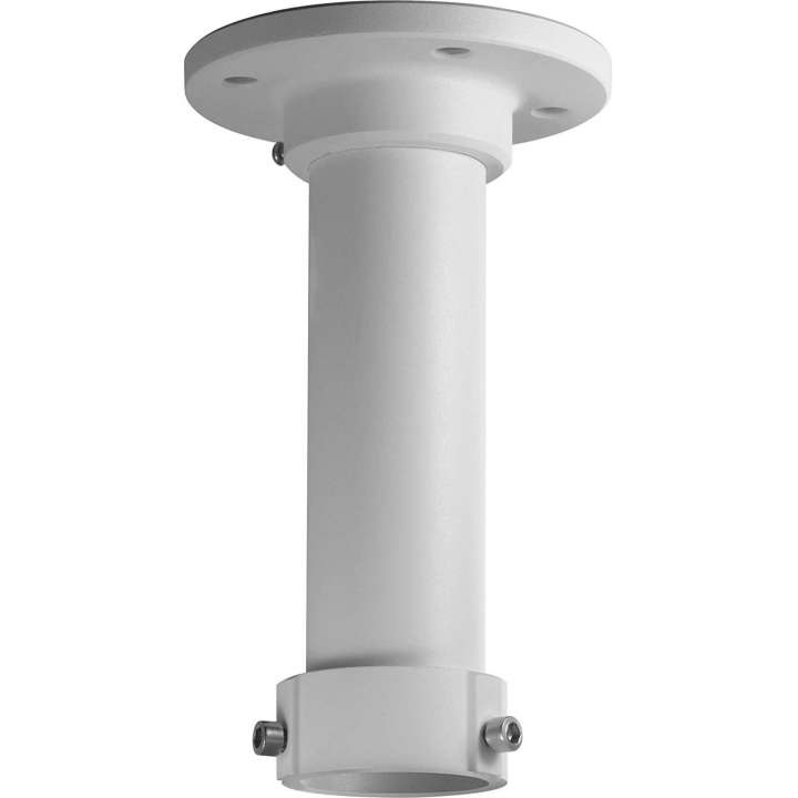 CPM-S HIKVISION Bracket, PTZ, Ceiling Pendant Mount, Short ************************* SPECIAL ORDER ITEM NO RETURNS OR SUBJECT TO RESTOCK FEE *************************