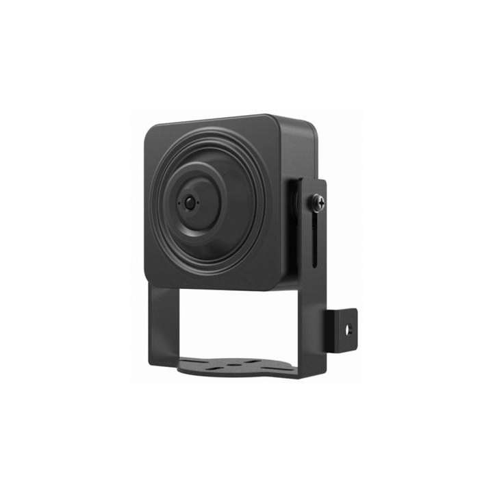 DS-2CD2D14WD 3.2MM HIKVISION Pin Hole Camera, 1MP/720p, H264, 3.2mm, WDR,12VDC ************************* SPECIAL ORDER ITEM NO RETURNS OR SUBJECT TO RESTOCK FEE *************************