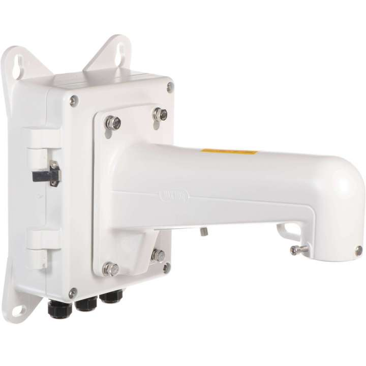 JBPW HIKVISION BRACKET FOR PTZ INCLUDES JUNCTION BOX AND WALL MOUNT ************************* SPECIAL ORDER ITEM NO RETURNS OR SUBJECT TO RESTOCK FEE *************************