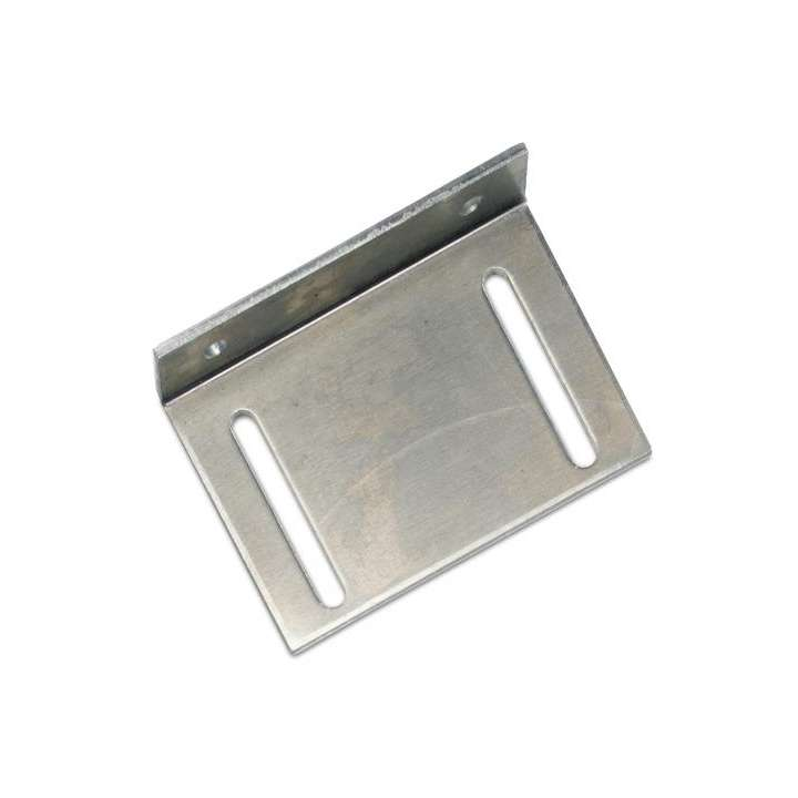 1912-L UTC L BRACKET FOR 2207-AH/2215/2505 SERIES, ALUMINUM ************************* SPECIAL ORDER ITEM NO RETURNS OR SUBJECT TO RESTOCK FEE *************************