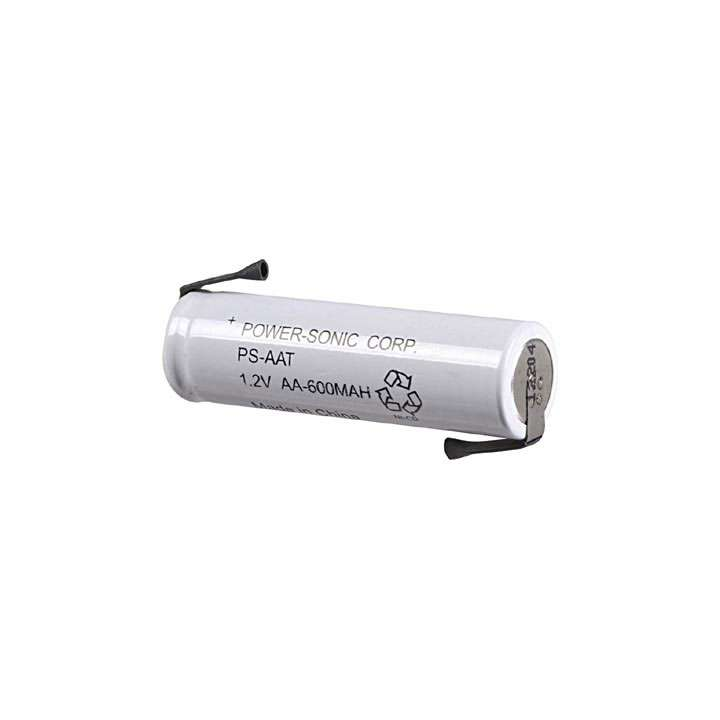 60-601 UTC 1.2 V AA NICD BATTERY 6/PACK ************************* SPECIAL ORDER ITEM NO RETURNS OR SUBJECT TO RESTOCK FEE *************************