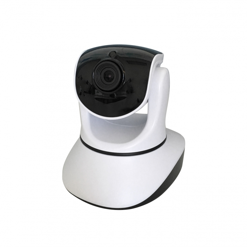 SN-631PT1 SECURENET 60-70-130MM 720P H.264 INDOOR PAN-TILT 1.0MP IP CAMERA ************************* SPECIAL ORDER ITEM NO RETURNS OR SUBJECT TO RESTOCK FEE *************************