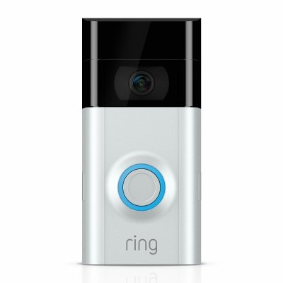 RVD2 RING VIDEO DOORBELL V2 ITEM #8VR1S7-0EN0