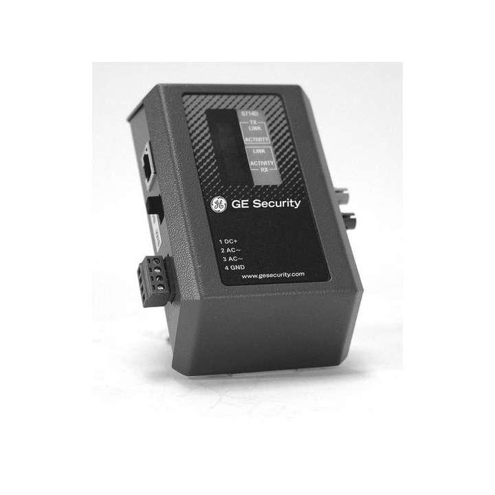 S714D-EST2 UTC 10/100Base-T/FL TCVR MM CAN