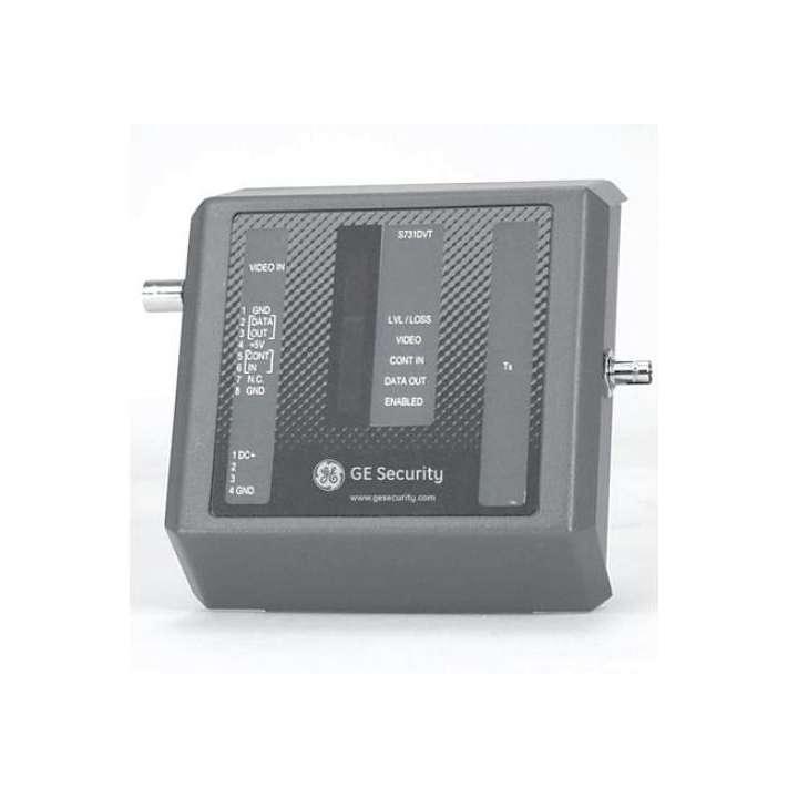 S731DVR-EST1 UTC MM - Video & Reverse MPD Data Digitally Processed Rx Can