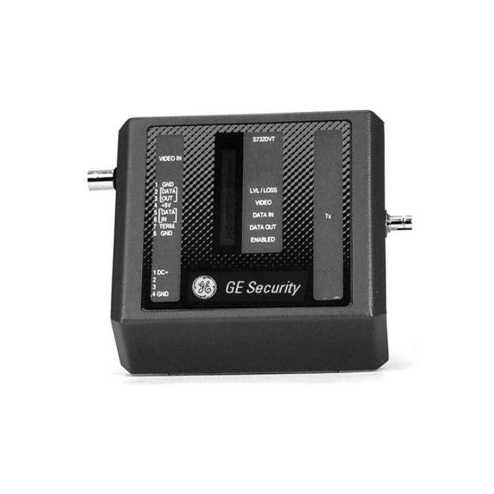 S731DVT-EST2 UTC MM - Video & Reverse MPD Data Digitally Processed Tx Can 2-Fiber