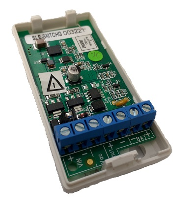 SLE-SMTCHG NAPCO OPTIONAL SMART CHARGE MODULE ************************* SPECIAL ORDER ITEM NO RETURNS OR SUBJECT TO RESTOCK FEE *************************