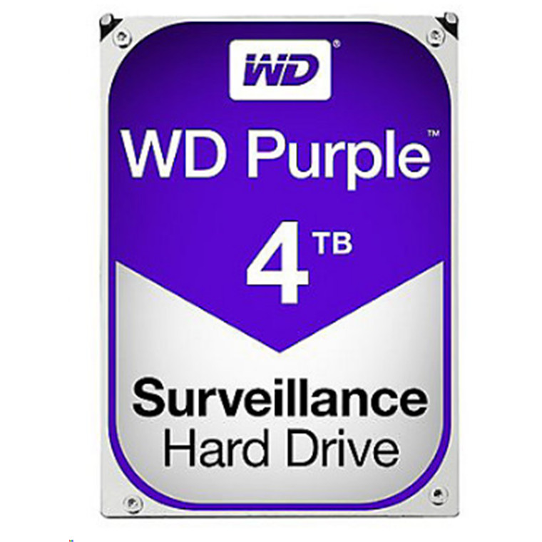 WD40PURZGUARD WESTERN DIGITAL 4TB AV GRADE HDD PURPLE 5 YEAR WARRANTY FOR GUARDIAN SEC. ************************* SPECIAL ORDER ITEM NO RETURNS OR SUBJECT TO RESTOCK FEE *************************