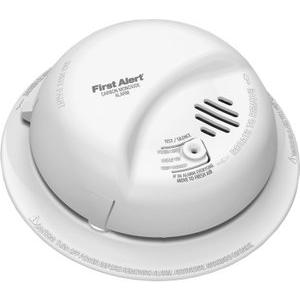 CO5120BN BRK 120VAC INTERCONNECTABLE CO DETECTOR WITH 9V BATTERY BACK UP ************************* SPECIAL ORDER ITEM NO RETURNS OR SUBJECT TO RESTOCK FEE *************************