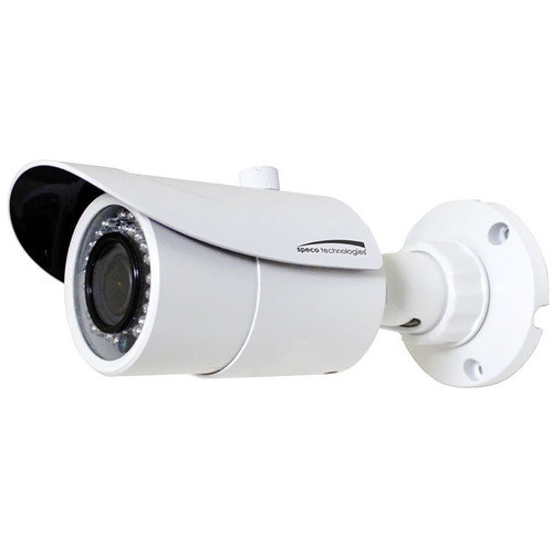 O2VLB6 SPECO 2MP VF CAMERA BULLET WHITE ************************* SPECIAL ORDER ITEM NO RETURNS OR SUBJECT TO RESTOCK FEE *************************