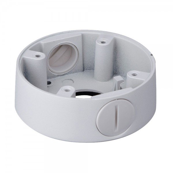 S4JF1G FLIR CIRCULAR OUTDOOR JUNCTION BOX ************************* SPECIAL ORDER ITEM NO RETURNS OR SUBJECT TO RESTOCK FEE **************************