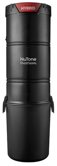 PP650 NuTone VAC PurePower 650 AW Power Unit