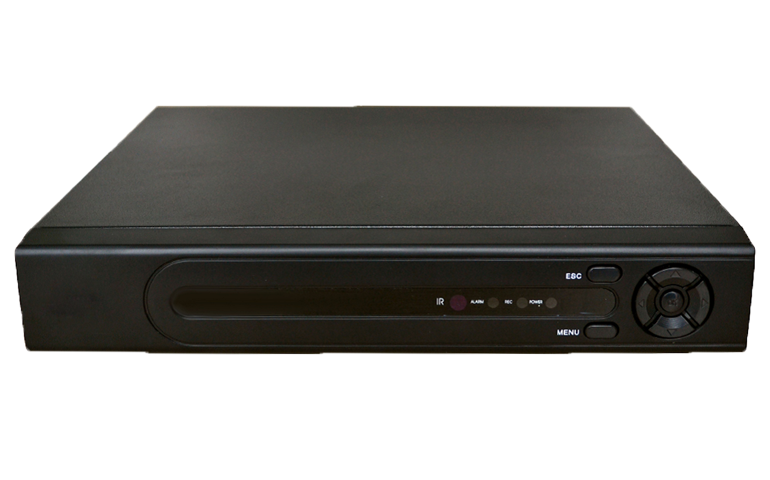 DRH8-4M41-A GANZ 4ch AHD 1080P BNC or Mixed Input, 1 VGA & 1 HDMI, 1 RJ45, 2 USB, 1 HDD, MINI 1U ************************* SPECIAL ORDER ITEM NO RETURNS OR SUBJECT TO RESTOCK FEE *************************