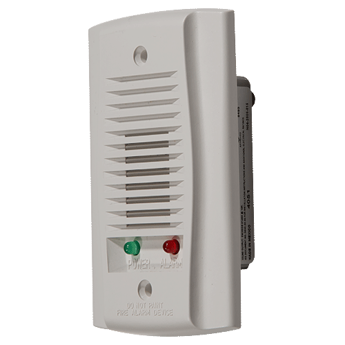 FLAPA151 FIRE-LITE REMOTE ANNUNCIATOR WITH PIEZO ALARM ************************* SPECIAL ORDER ITEM NO RETURNS OR SUBJECT TO RESTOCK FEE *************************