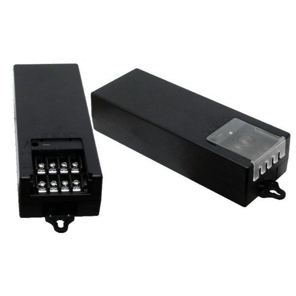 ST-PS12V5A-PTC NAC BRICK 4CH POWER SUPPLY 5 AMP 12VDC ************************* SPECIAL ORDER ITEM NO RETURNS OR SUBJECT TO RESTOCK FEE *************************