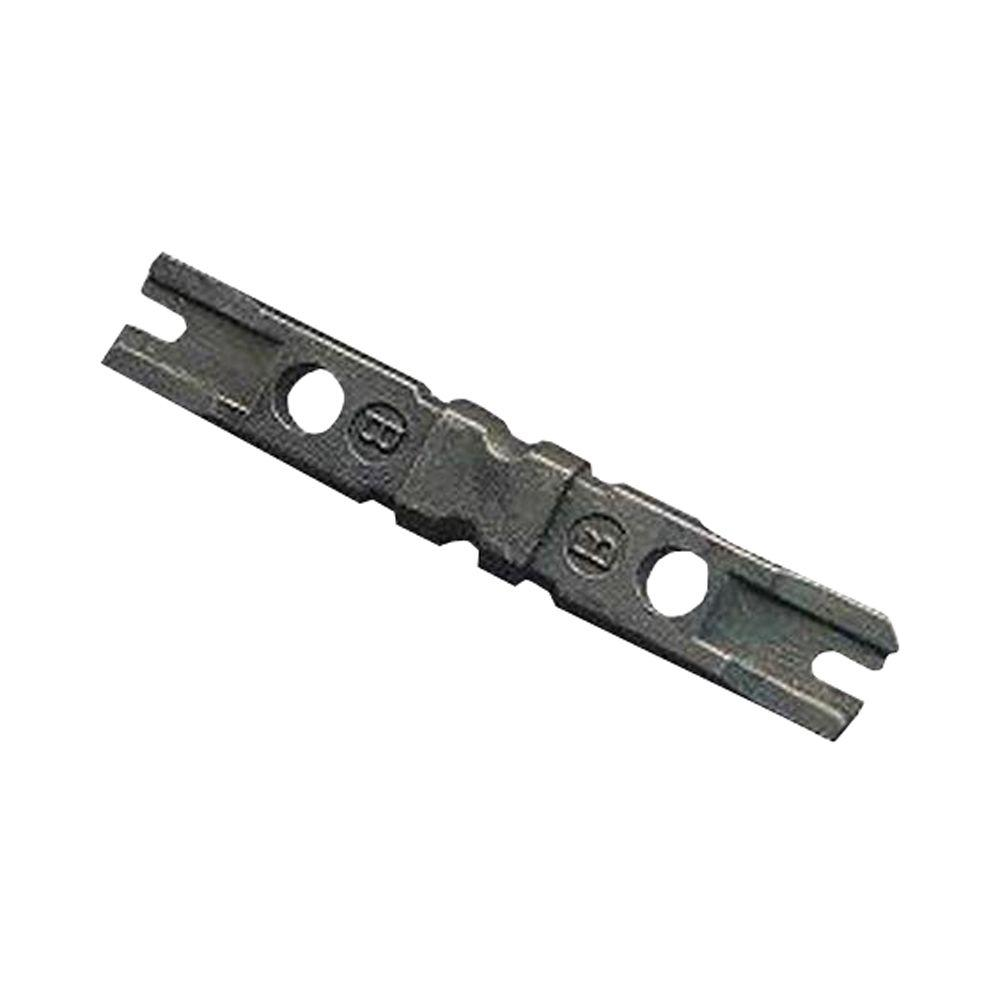 ICACS110RB ICC PUNCH DOWN TOOL W/ 110 & 66 TERMINATION BLADE