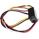 FLPAM-1 FIRE-LITE ENCAPSULATED 24VAC/24VDC/115VAC RELAY, 10AMP FORM C