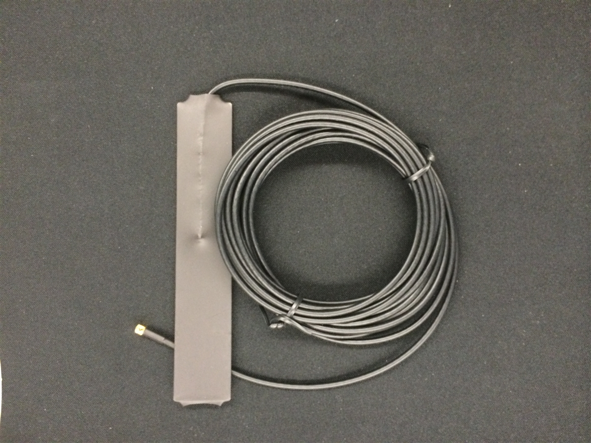 9AM-MMCX ALARM.COM 6' SNAP ON ANTENNA FOR ALL NEW CDMA RADIO'S ************************** CLEARANCE ITEM- NO RETURNS *****ALL SALES FINAL****** **************************